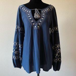 Abercrombie&Fitch Boho-style Tunic Sz S